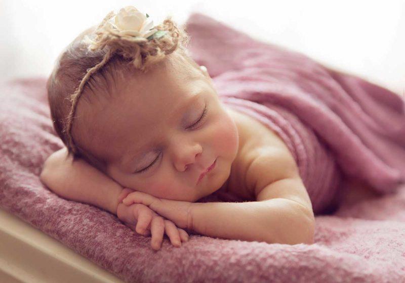 Baby girl, newborn girl, Brisbane newborn photographer, Lifetime Stories Photography, Victoria Burcusel, South Brisbane, Rochedale South photography Studio, Natural light,
