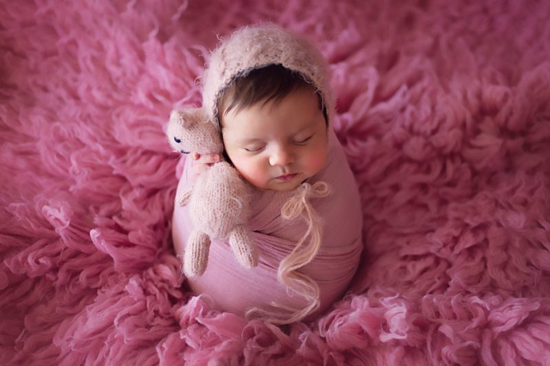baby girl, newborn baby in pink, Lifetime Stories Photography, Victoria Burcusel, girl, Rochedale South photographer, toddler photography, baby photographer Brisbane, best baby photographer Brisbane, family photographer Brisbane, children photographer Brisbane